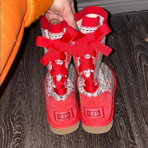UGG Shoes   New Christmas S   Poshmark